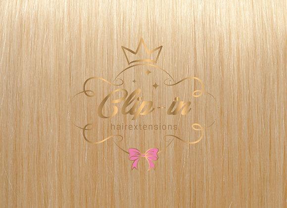 Medium Gold Blond #24 - 180 gram - 55cm