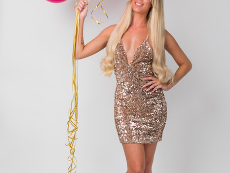 Yes, Clip-in Hairextensions is live!