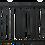 Thumbnail: Rampe 46''x42'' Noir
