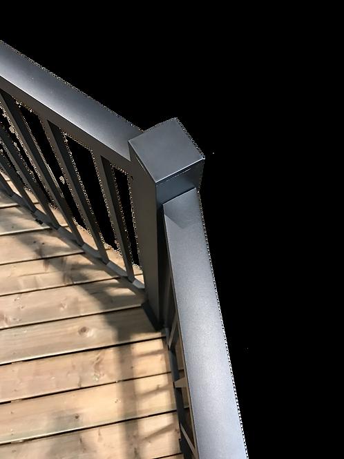 Adaptateur Multi-Angle Noir - 36''