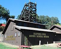 California Mining Museum