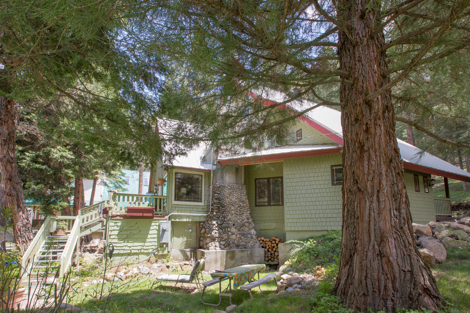 Bette's Yosemite BnB