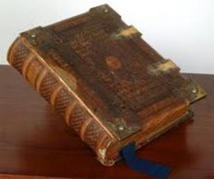 BIBLE - 1500 YEARS OLD NOW IN TURKEY.jpg