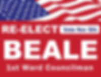 Beale TOWGOP Sign 2019.jpg