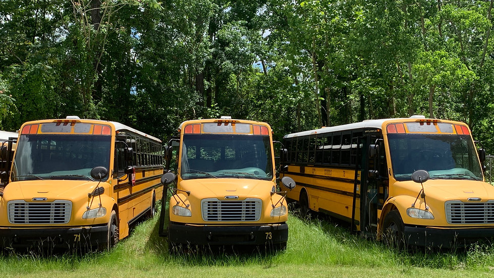 2008 c2 new style 65 pass clean south bus very nice
