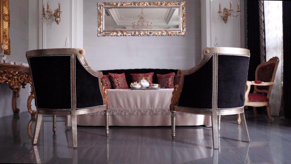 客廳雞尾酒椅