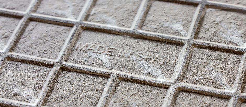 紅磚?白磚?石英磚?磁磚磚體分類整理!都是歐洲進口磚價格卻大有差別?