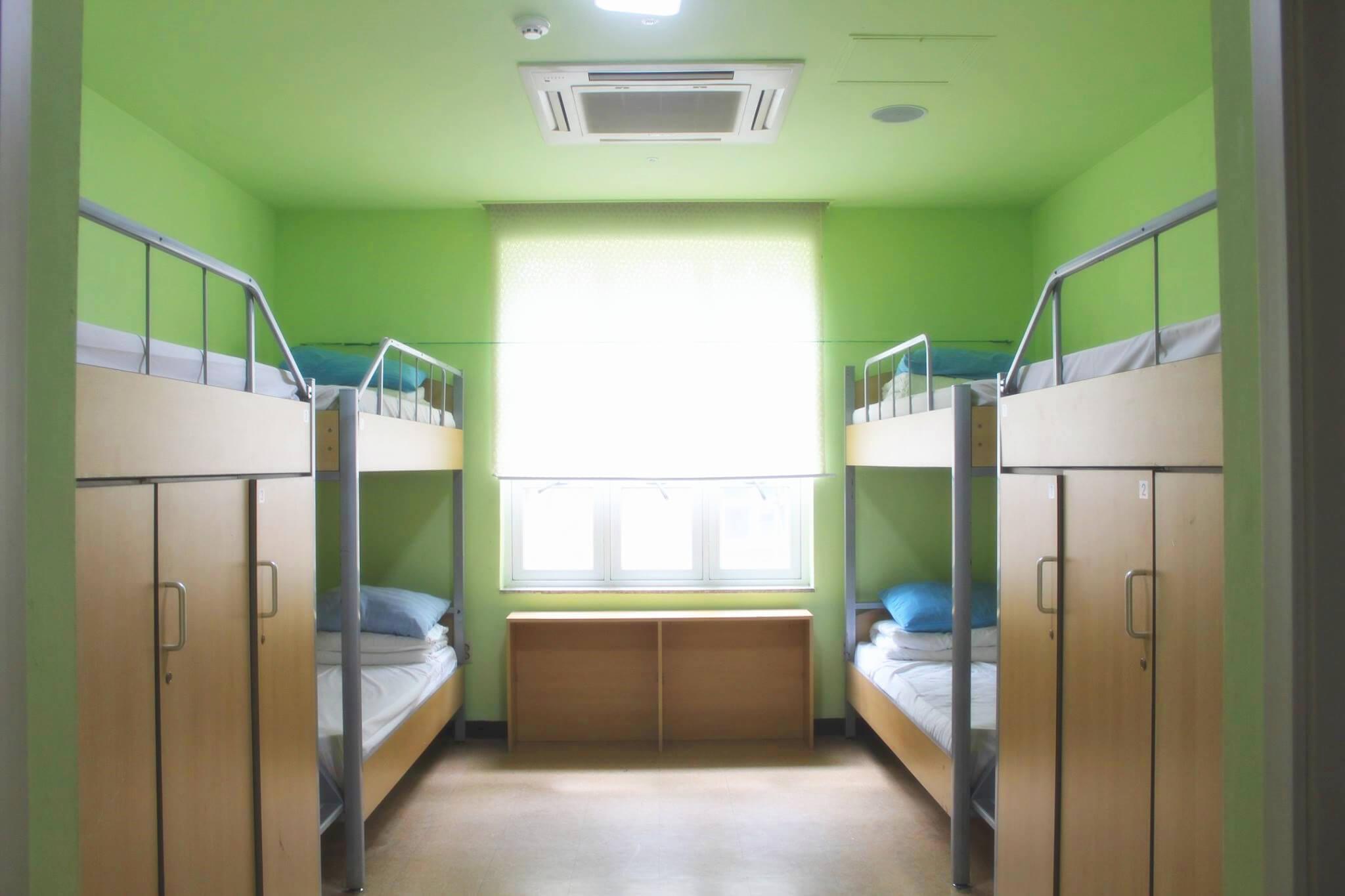 Student dormitory_2
