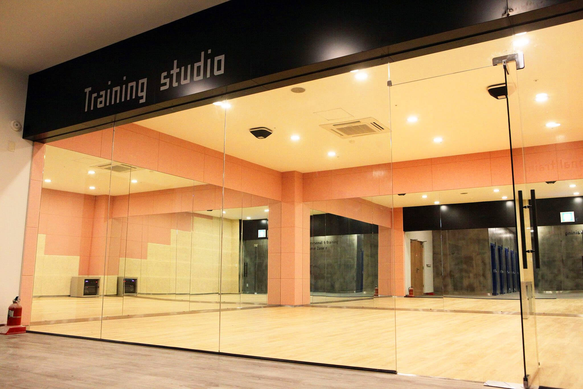 Training Studio