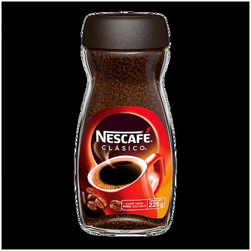 Nescafe Clasico
