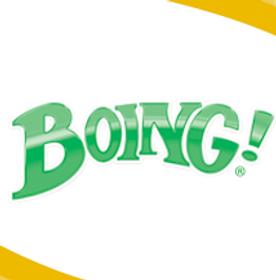 Boing, Coca Cola