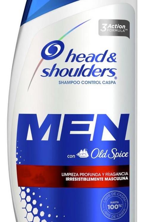 Head & Shoulders Men Old Spice