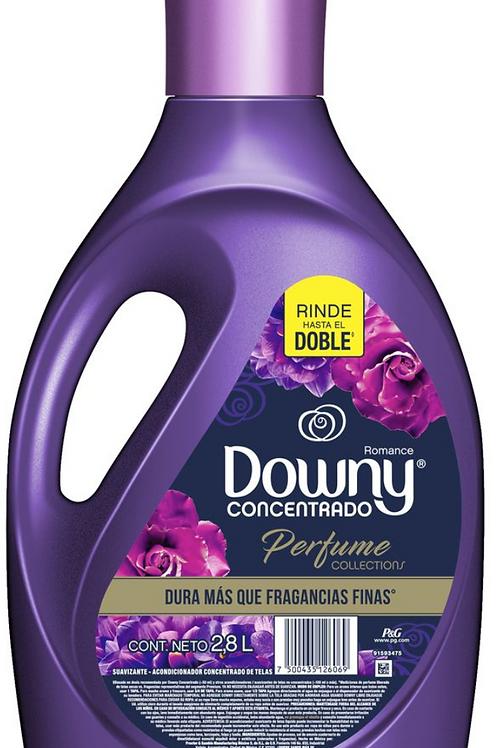 Downy Romance