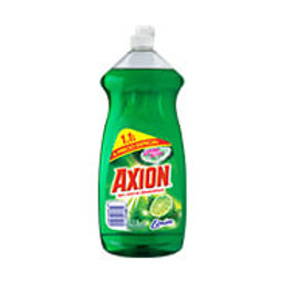 Axion Limon