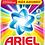 Thumbnail: Ariel Revitacolor en Polvo