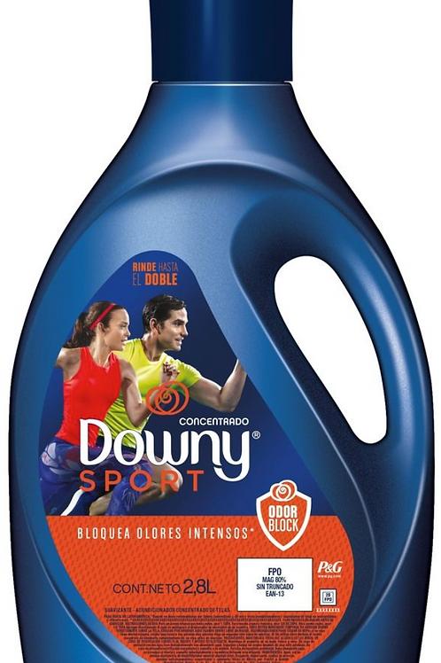 Downy Sport