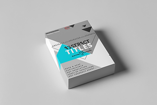 ABSTRACT TITLES All in one_Sofware Box o