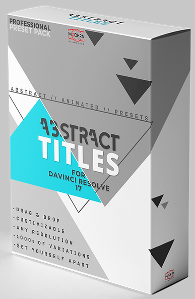 ABSTRACT TITLES All in one_Sofware Box T