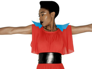 Spotlight on Ntjam Rosie, the new muse of the music.