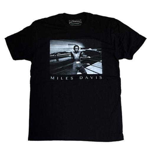 Miles Davis Tune Up