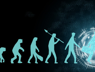 The digital revolution and depopulation