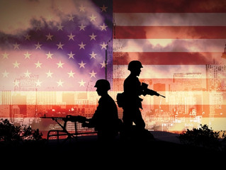 Pourquoi les États-Unis ont besoin d'une 3ème guerre mondiale ?