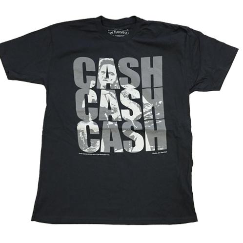 Johnny Cash Tripple Cash