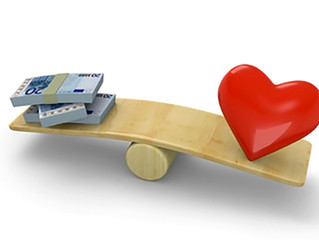 L'Amour & l'argent