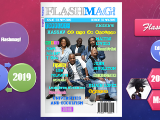 Flashmag! Issue 93 May 2019