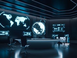 Internet  &  Geostrategy