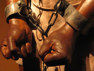 En 2016 il y a encore l'esclavage aux Etats-Unis