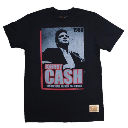 Johnny Cash Presence