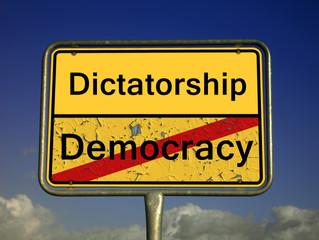 Pour l'occident les dictatures sont plus rentables que les démocraties.