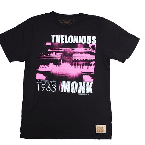 Thelonious Monk Portrait CBS