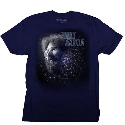Jerry Garcia Galaxy