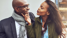 Love - Relationships last longer  when the woman is more attractive