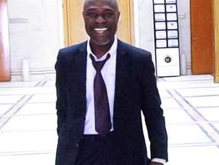 Cybel Health       prevent to heal Louis Martial Ndoumbé
