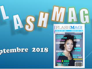 Flashmag! September 2018
