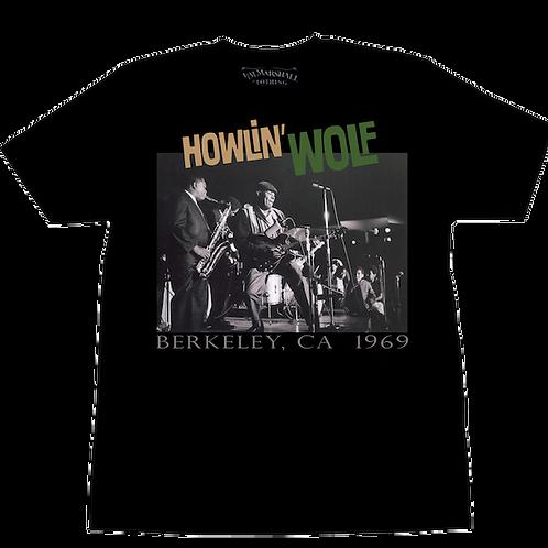 Howlin' Wolf Berkeley