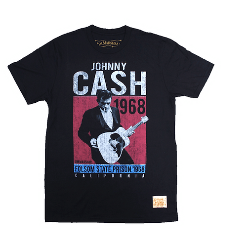 Johnny Cash One More Song