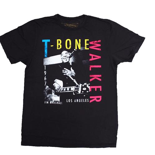 T-Bone Walker Los Angeles