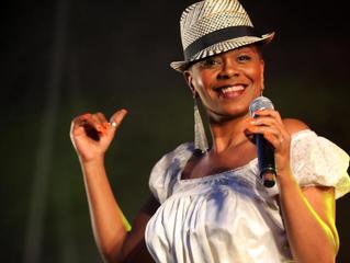 Christiane Obydol – Zouk Machine