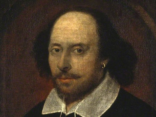 Is it possible that Shakespeare would have been black?