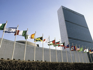 The United States of America  have  started the process  to exit the United Nations