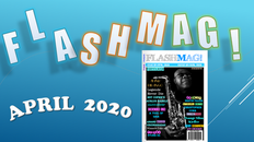 Flashmag! Avril 2020