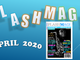 Flashmag! Avril 2020