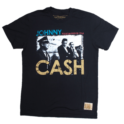 Johnny Cash Security