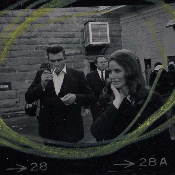 Johnny Cash The Man In Black