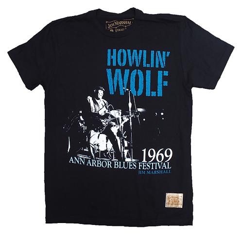 Howlin' Wolf Center Stage