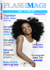 Order the Magazine on www.flashmag.net